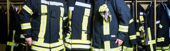 Fotos Fotobox Tag der Feuerwehr