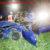 08.04.2017 - Schwerer Verkehrsunfall