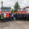 25 Jahre Freundschaft zwischen den Feuerwehren Trebur und Obermehler