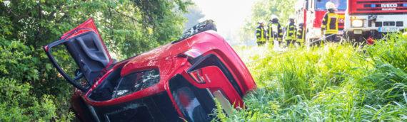 01.05.2019 – Verkehrsunfall